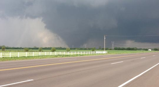 Congresswoman McCollum's Statement on Oklahoma Tornado Tragedy feature image