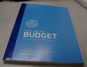 Appropriations & Budget